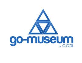 #72 para Logo Design for musuem web-site por niwrek