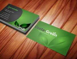 #49 untuk Design some Business Cards for my company selling medicine oleh jojastefanovic