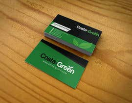 #39 untuk Design some Business Cards for my company selling medicine oleh Badro65