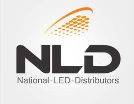 #10 untuk Design a Logo for National LED Distributors oleh wood74