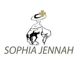 #25 for Logo Design for Sophia Jennah af JennyJazzy