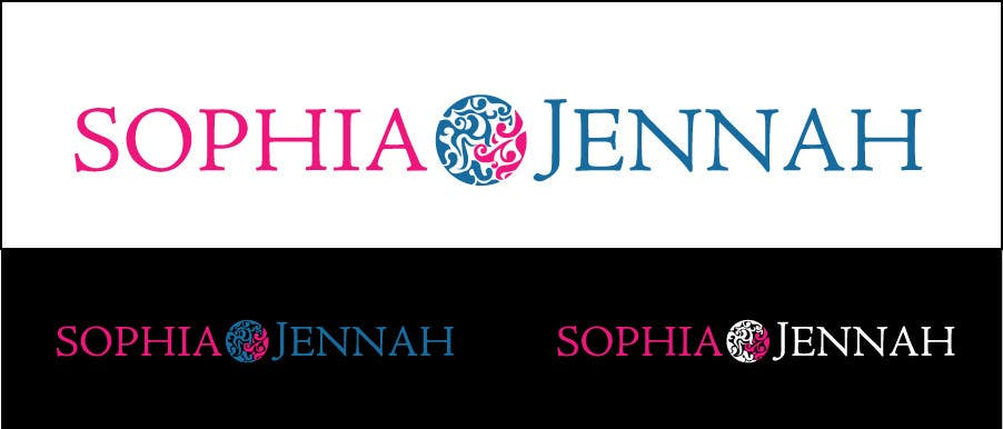 Inscrição nº 331 do Concurso para Logo Design for Sophia Jennah
