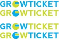 Graphic Design Contest Entry #22 for Logo Design for Growticket