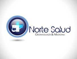 #7 para diseño logo de FranciscoLinares