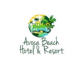#377 untuk Design a Logo for Avoca Beach Hotel & Resort oleh mahbub22