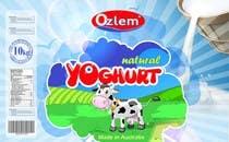 Graphic Design Конкурсная работа №138 для Graphic Design for Ozlem Kebab & Packaging Pty Ltd