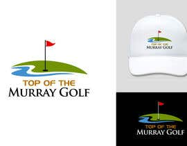 #112 для Logo Design for Top Of The Murray Golf от smarttaste
