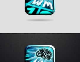 #1642 for W.M app icon design  by KhalfiOussama
