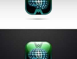 #1662 for W.M app icon design  by KhalfiOussama