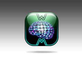 #1678 for W.M app icon design  by KhalfiOussama