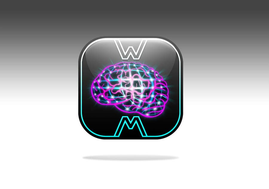 #1679 for W.M app icon design  by KhalfiOussama