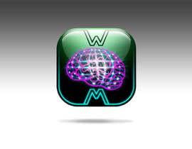 #1680 for W.M app icon design  by KhalfiOussama