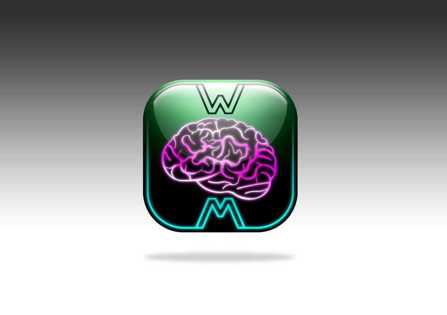#1748 for W.M app icon design  by KhalfiOussama