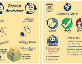 #16 untuk Design infographic flyer oleh vinu91