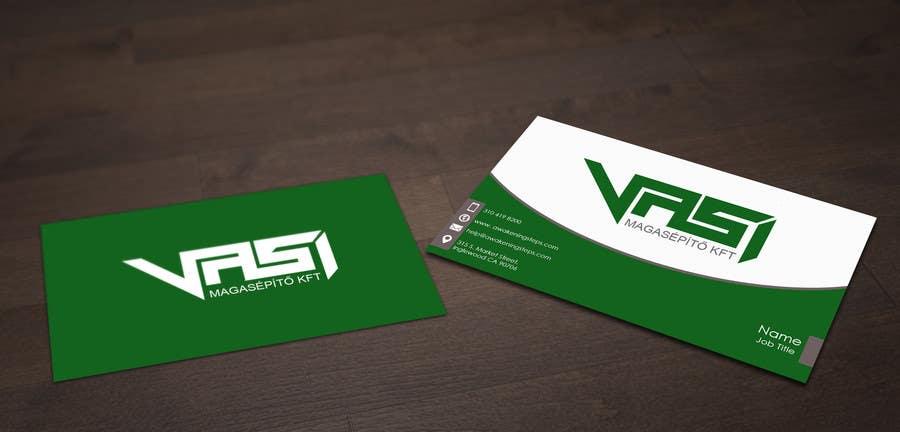 Penyertaan Peraduan #                                        43                                      untuk                                         Create a business card with special characters