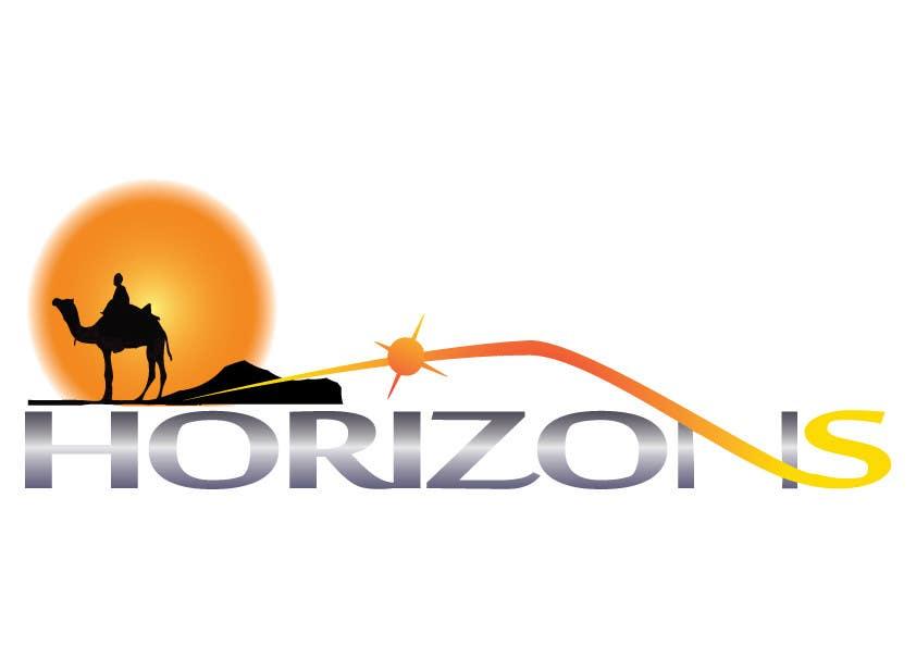 Contest Entry #                                        830                                      for                                         Logo Design for Horizons