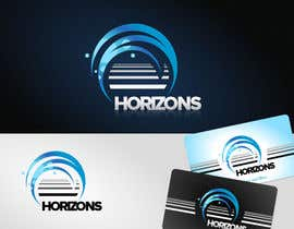 #714 for Logo Design for Horizons af Qor