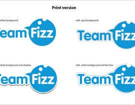 nº 40 pour Logo Design for TeamFizz par trangbtn