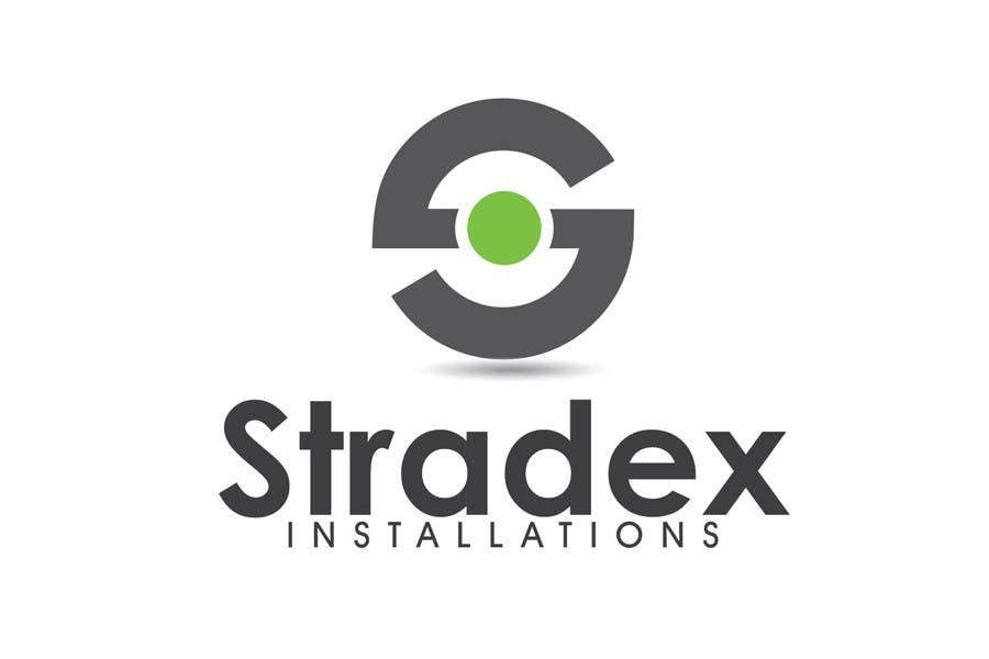 Proposition n°63 du concours Logo Design for Stradex Installations