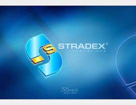 #89 for Logo Design for Stradex Installations af totovas