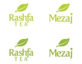 #275 untuk Design a Logo for a Tea shop oleh cristinabenescu