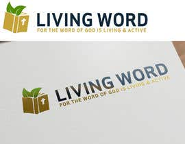 activepulse tarafından Design a Logo for 'Living Word Bookstore' için no 265