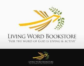 yulier tarafından Design a Logo for 'Living Word Bookstore' için no 169