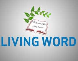 navaneethmuthu tarafından Design a Logo for 'Living Word Bookstore' için no 164