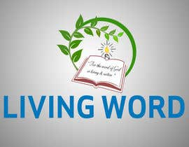 navaneethmuthu tarafından Design a Logo for 'Living Word Bookstore' için no 165