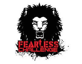 #110 for Logo Design for Fearless Challenge by winarto2012