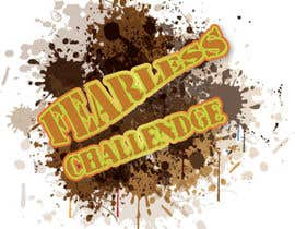 nº 109 pour Logo Design for Fearless Challenge par yam1231