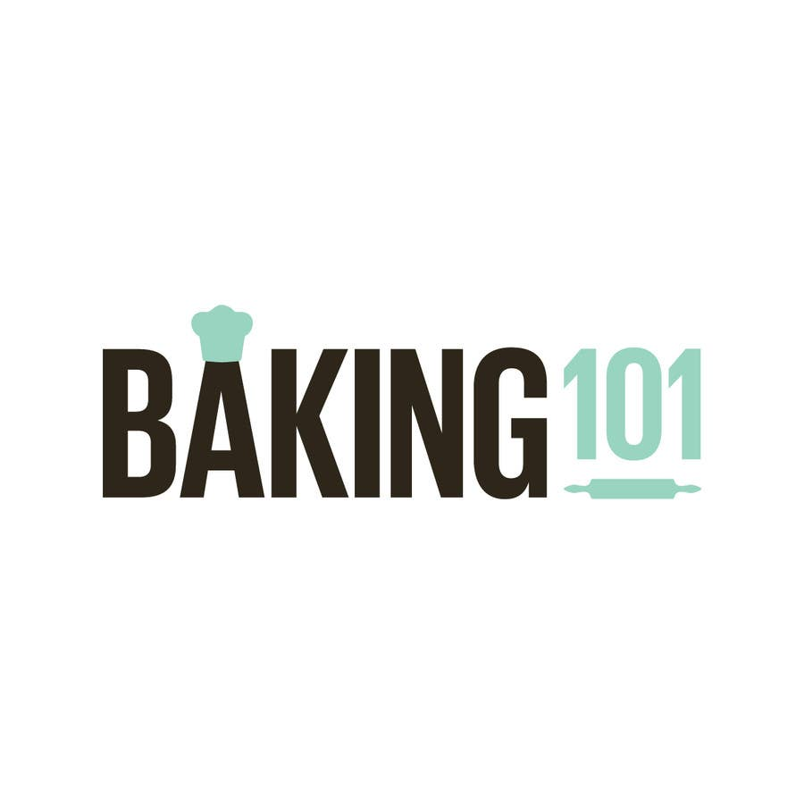 #25 for Design a Logo for Baking 101 by id55