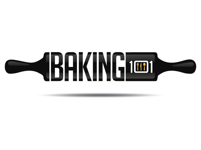 #46 for Design a Logo for Baking 101 by alMusawar