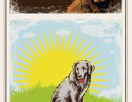 #18 untuk Children book illustration oleh valentinmihai07