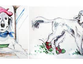 #29 untuk Children book illustration oleh annabartosiewicz