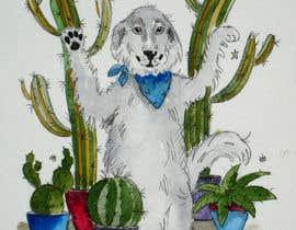 #32 untuk Children book illustration oleh annettmueller