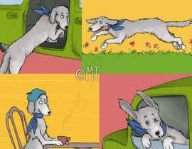 #5 untuk Children book illustration oleh mauric