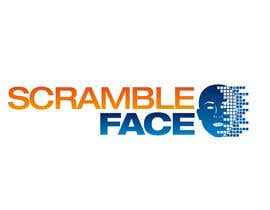 nº 102 pour Logo Design for SCRAMBLEFACE (or SCRAMBLE FACE) par Designer0713