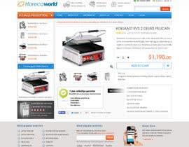 #11 for New design webshop af sweetys1
