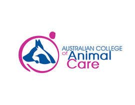 nº 55 pour Logo Design for Australian College of Animal Care par Archmaniac