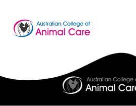 #131 cho Logo Design for Australian College of Animal Care bởi masudrafa