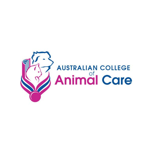 Bài tham dự cuộc thi #                                        1                                      cho                                         Logo Design for Australian College of Animal Care