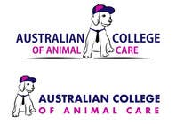 Bài tham dự #75 về Graphic Design cho cuộc thi Logo Design for Australian College of Animal Care
