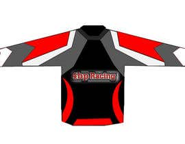 #17 for Long sleeve racing T-shirt Design for 4bpracing.com.au by sknokia