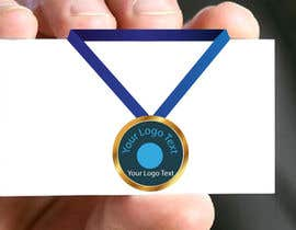 #11 for gold medal and blue ribbon by finetone