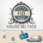 Graphic Design Kilpailutyö #247 kilpailuun Logo Design for The logo will be for a new, small boutique hotel