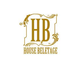 #176 pentru Logo Design for The logo will be for a new, small boutique hotel de către loubnady