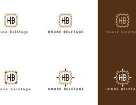 Raylenej tarafından Logo Design for The logo will be for a new, small boutique hotel için no 59