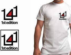#95 para T-shirt Design for The BN Clothing Company Inc. por Anamh