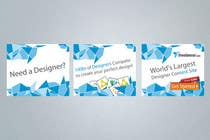 Graphic Design Contest Entry #241 for Banner Ad Design for Freelancer.com